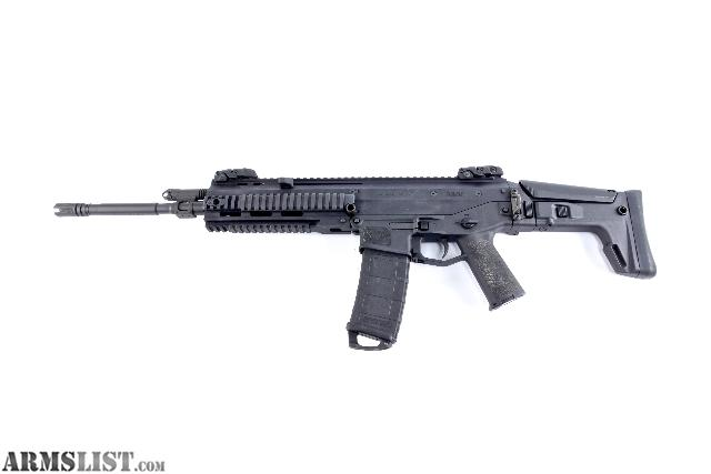 For Sale: BUSHMASTER ACR 5.56 / 223 ENHANCED