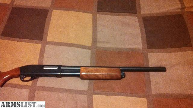 """ARMSLIST - For Sale/Trade: REMINGTON 870 """"WINGMASTER ..."""