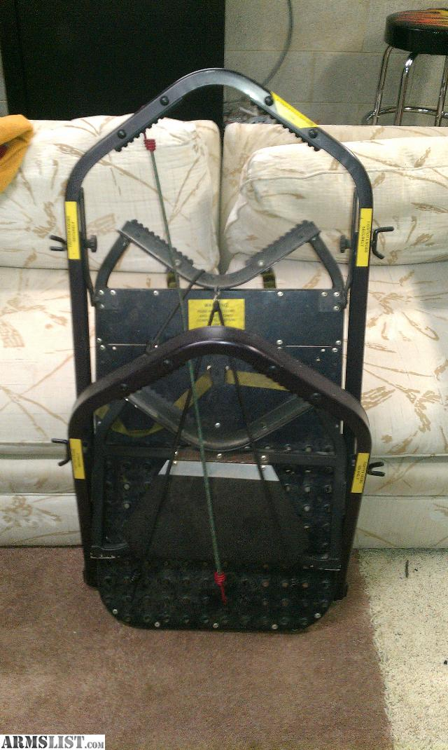 Trade Stands For Sale : Armslist for sale trade tree stands