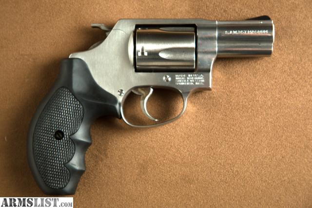 Hookup Smith And Wesson Model 60
