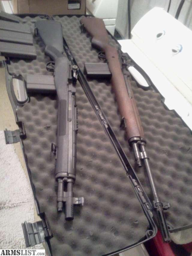 Most Design Ideas M1a Socom 16 Accessories Pictures, And