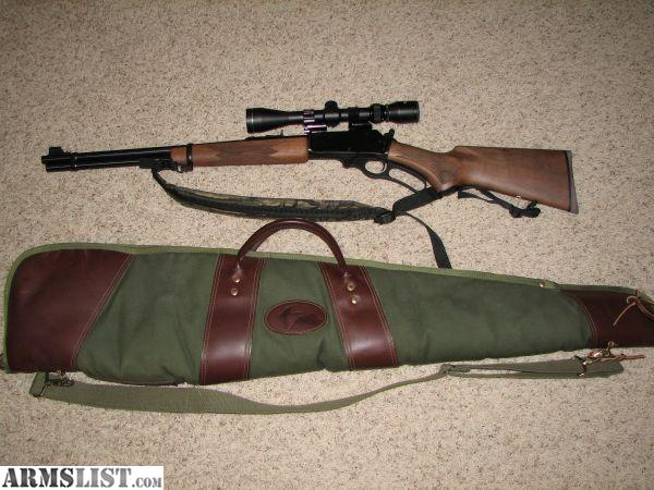 Armslist For Sale Like New Marlin 336 C Lever Action 30