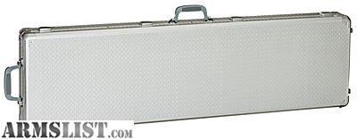 Redhead Aluminum Gun Case