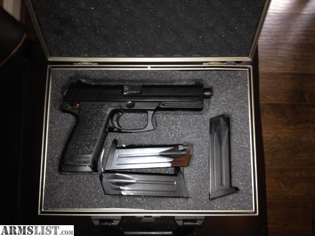 Armslist for sale hk mark socom heckler koch acp