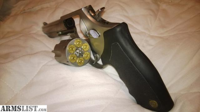 """ARMSLIST - For Sale/Trade: Taurus Model 65 4"""" 357Mag"""