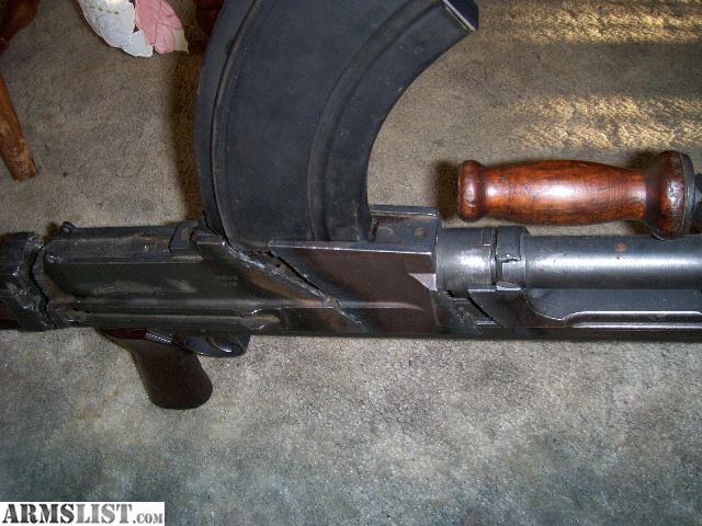 ARMSLIST - For Sale: 1945 Bren MK11 Demilled machine gun/ Kit