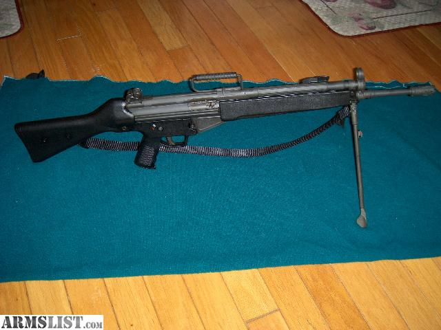 Hk G3 Rifle Manual