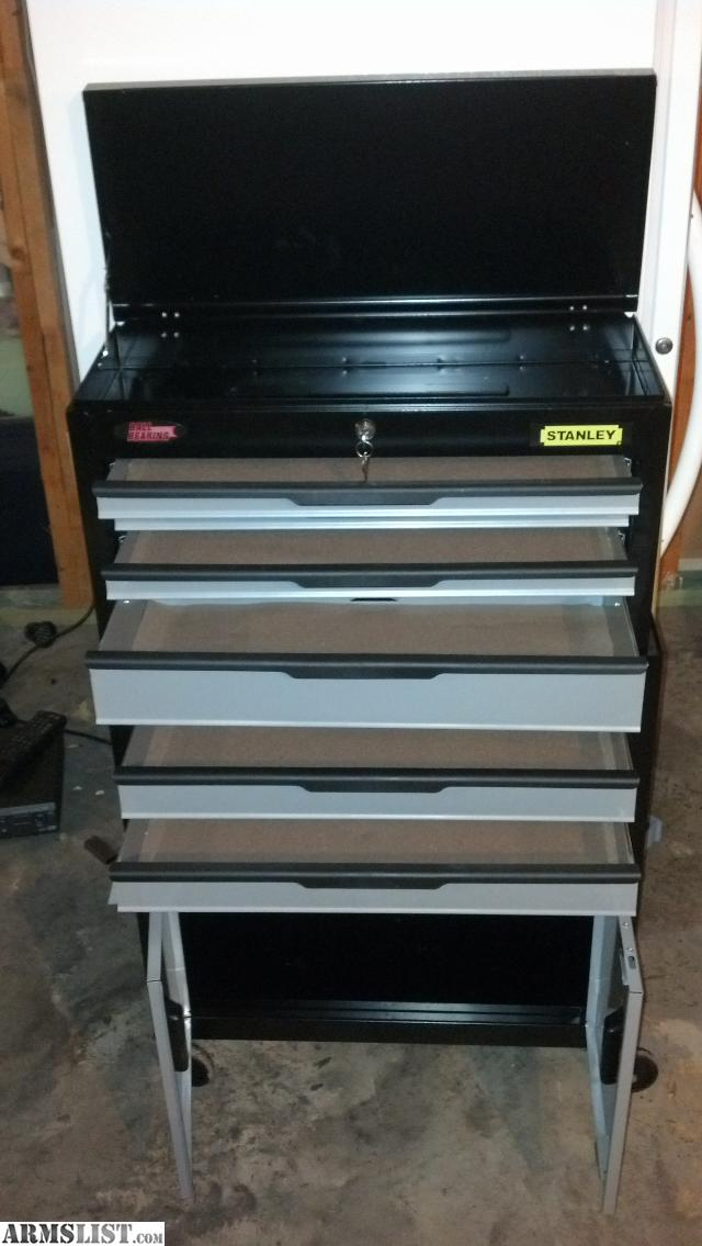 Armslist For Sale Rolling Tool Box And Other Tools