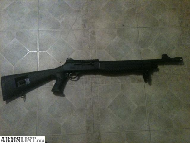 ARMSLIST - For Sale: magnum escort by Hatsan arms company ...