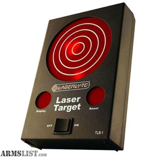 For Sale: SIRT 110 Training Pistol + LaserLyte
