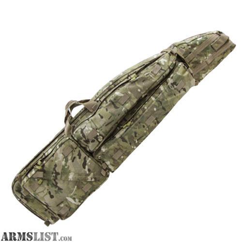 Denver Shooting Ranges Outdoor: For Sale: Condor Sniper Drag Bag