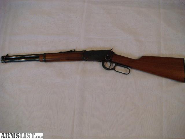 Armslist For Sale Winchester 94 Trapper
