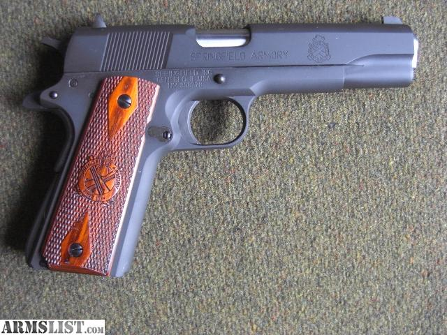 ARMSLIST - For Sale: Brand New Springfield PX9109LP Full