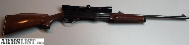 ARMSLIST - For Sale: Remington Model Six 6 .308 Pump ...