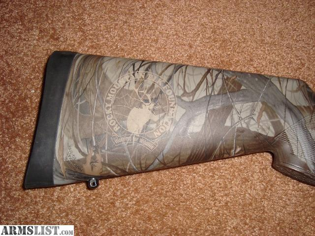 Armslist For Sale Remington 700 Bdl Realtree Quot Rocky Mtn
