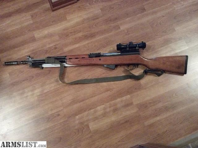 dating sks rifle I have heard that you can convert a chinese sks to shooters forum rifle and rifle cartridges ex-military rifles & cartridges: chinese sks join date : jan.