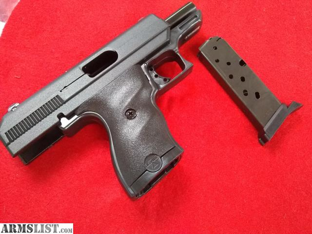 ARMSLIST - For Sale: NEW: HI-POINT C9 9 MM SEMI-AUTOMATIC 9