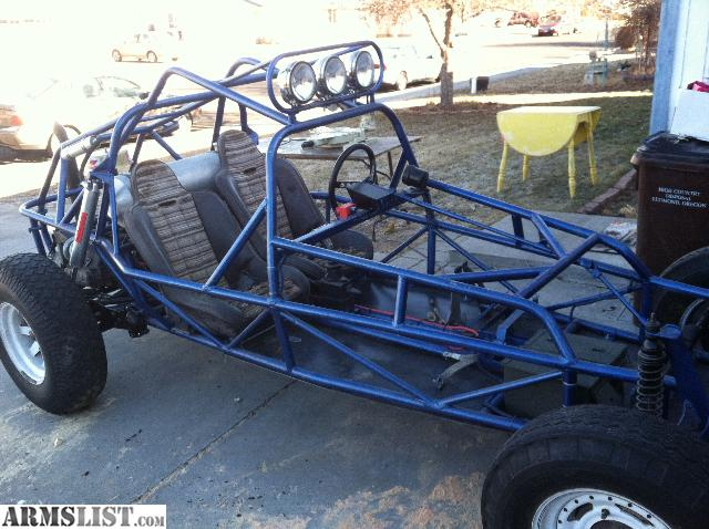 how to build a rail buggy