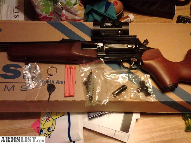 410 45 Judge Lever Shot Gun – Wonderful Image Gallery