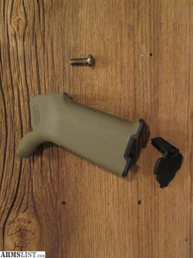 ARMSLIST - For Sale: Magpul MOE Plus AR-15 Pistol Grip
