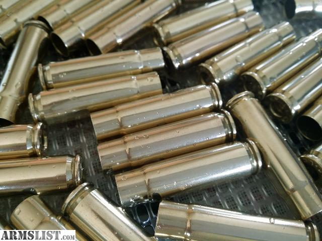 Armslist for sale fully processed and primed 300 blackout brass
