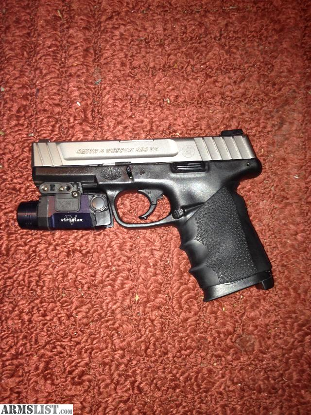 Armslist For Sale Smith Amp Wesson Sd9ve 9mm W 4