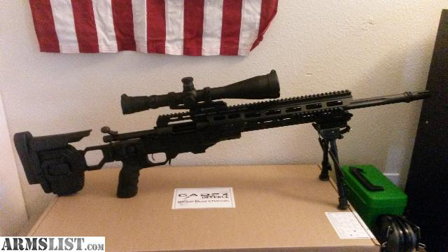 Cadex Rifle Chassis – Wonderful Image Gallery