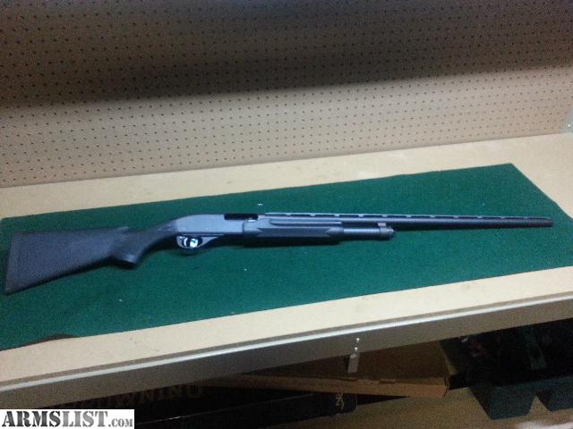 ARMSLIST - For Sale: Remington 870 Express Magnum 20 gauge ...