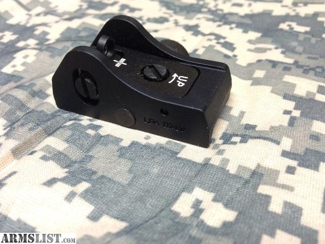 Ghost Ring Sights For Sale