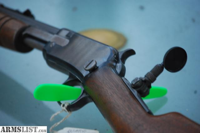 Armslist For Sale Winchester Model 62 22 Cal Marbles