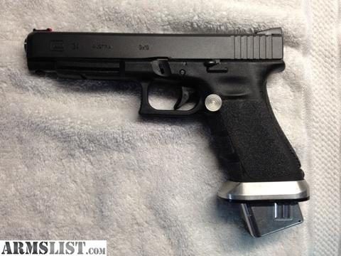 Glock 34 for sale armslist