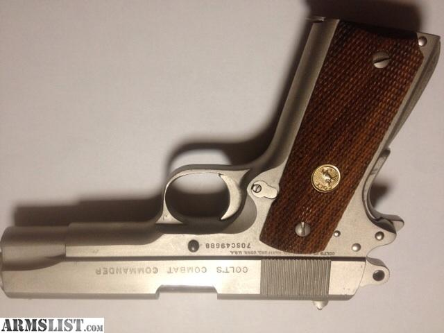 WWII Vintage Colt 1911 Cutaway for sale