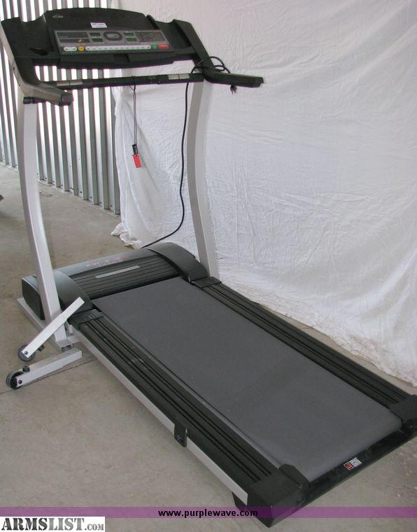 Proform 380i treadmill manual