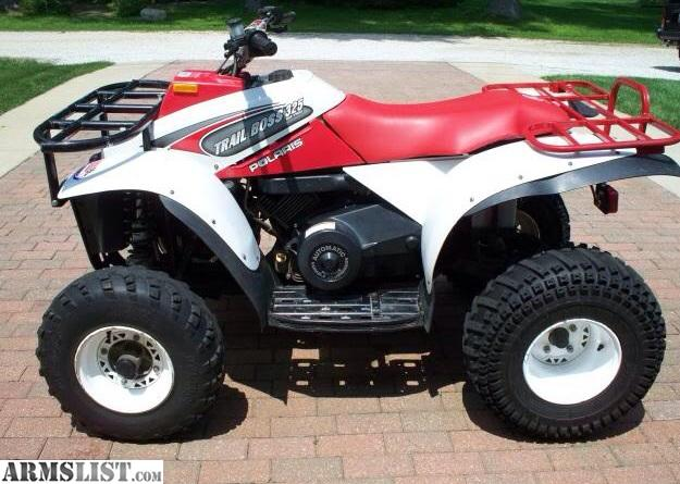 armslist for sale trade 2000 polaris trailboss 4 wheeler for trade. Black Bedroom Furniture Sets. Home Design Ideas