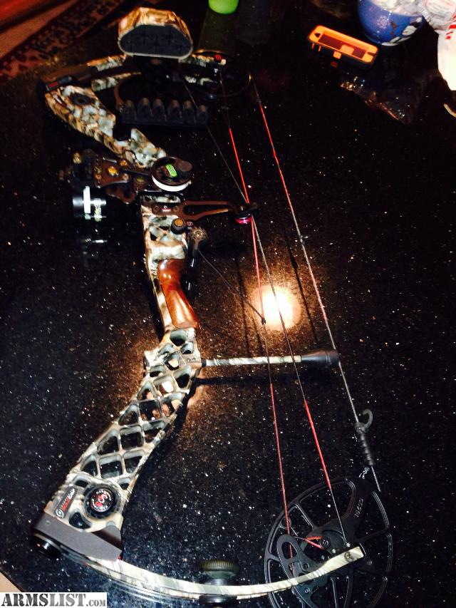 Mathews Creed on 2013 Mathews Creed Bow Price
