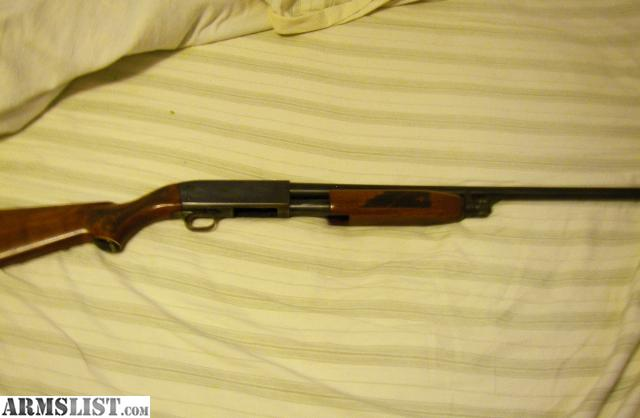 A Look Back at the Ithaca Model 37 Shotgun