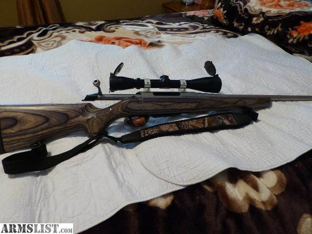"Tikka T3 Laminate Bolt Action Rifle .30-06 Spfld 22"" Barrel 3 ..."
