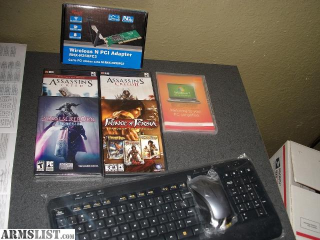 Armslist for sale trade fast computer with extra stuff for Trading websites like craigslist
