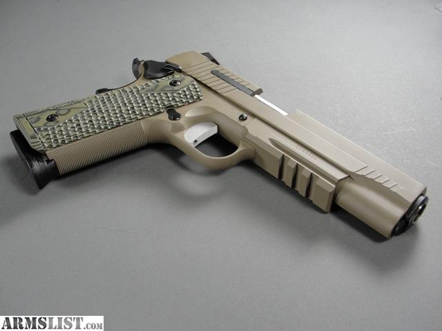 Armslist For Sale Sig Sauer 1911 Scorpion 45acp