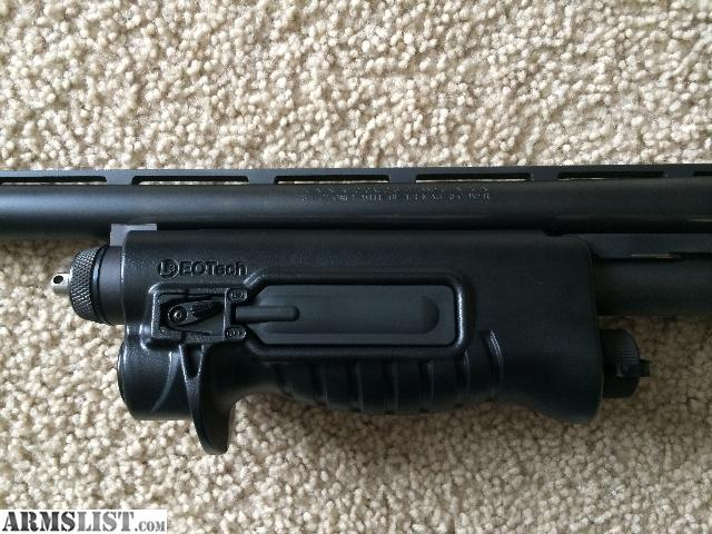 Armslist For Sale Eotech Forend Light For Remington 870
