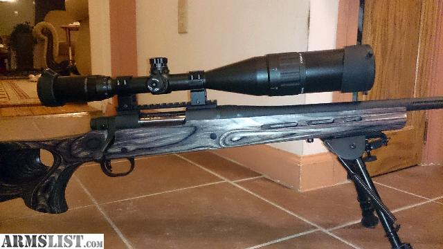 Armslist For Sale Trade Mossberg 100 Atr 308 With