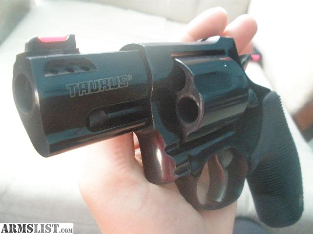 """ARMSLIST - For Sale/Trade: Taurus .44 magnum 2"""" snub nose ...44 Magnum Snub Nose Revolver"""