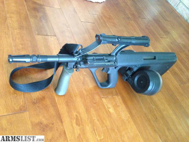 Armslist for sale steyr aug black i have a pre ban steyr aug for sale this is not a new a3 so please realize it is worth a lot more than the new american made aug voltagebd Gallery