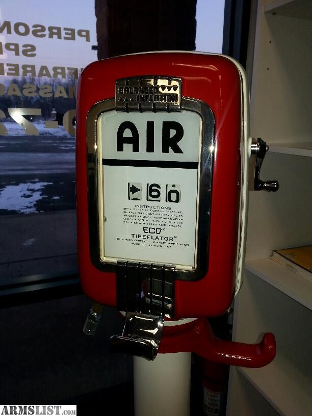 Eco Air Meter : Armslist for sale trade eco air meter original and