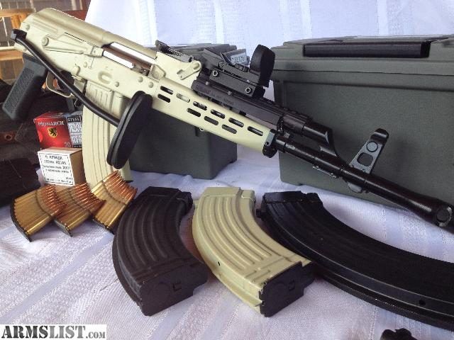 Amd 65 Handguard Replacement – Wonderful Image Gallery