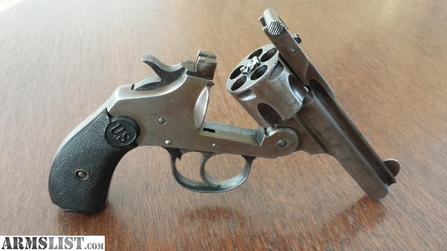 armslist for sale us revolver co auto hammer 32 s w. Black Bedroom Furniture Sets. Home Design Ideas