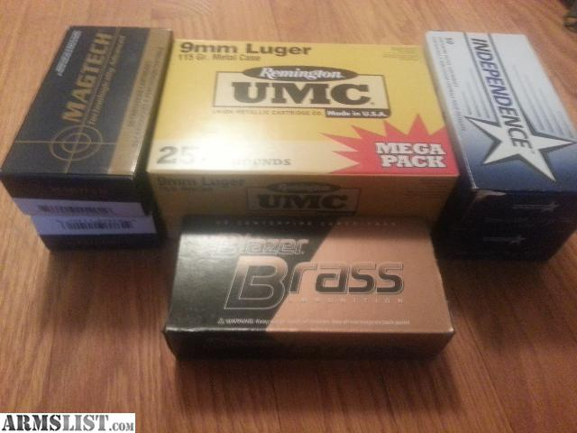500 rounds 9mm ammo for sale - Madden girl website