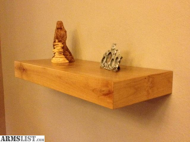 Armslist for sale wall shelf with secret compartment for How to make a secret compartment in your wall