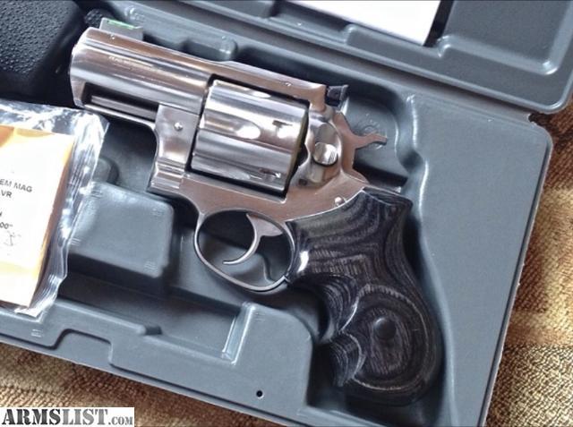 Armslist For Sale Ruger Alaskan 44 Magnum Nib Extras