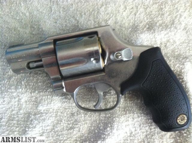 ARMSLIST - For Sale: Taurus .44 Snub Nose Revolver44 Magnum Snub Nose Revolver
